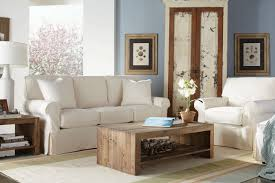 slipcover sofa semi custom cabinets kitchens paint online party