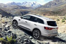 renault koleos 2015 renault koleos uk specs confirmed as order books open autocar