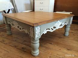 side table paint ideas painted coffee tables at home and interior design ideas