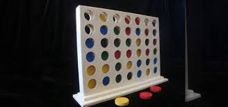 Backyard Connect Four by How To Make Your Very Own Connect Four Game With Wood Furniture