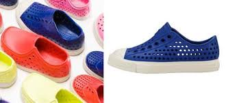kid shoes shoes an alternative to crocs for kids popsugar