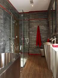 Slate Tile Bathroom Ideas by Bathroom Demo Bathroom Tile Slate Hearth Roterra Slate Slate