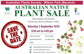 australian native plant nursery native plant sale berwick melbourne