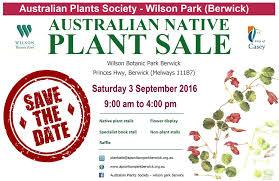 australian native plant list native plant sale berwick melbourne