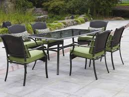 Cast Iron Patio Furniture Sets by Patio 53 Cast Iron Patio Furniture Home Styles Table 7 Piece