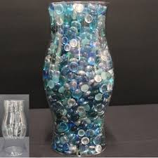 Hurricaine Vase Clear Hurricane Vase No Bottom Stony Point Hall