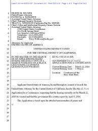lexus visa points application for continuance in san bernardino apple fbi case