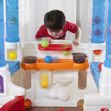 step2 busy ball play table busy ball play set step2