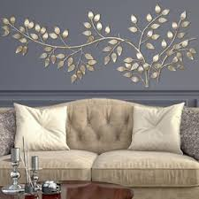 Gold Wall Decor by Gold Wall Accents You Ll Wayfair