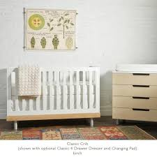 Modern Nursery Furniture by 168 Best Cribs Images On Pinterest Cribs Convertible Crib And