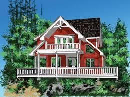 a frame home coastal house plans coastal a frame home plan design 010h 0013