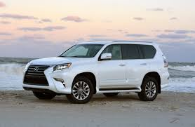 lexus warranty south africa lexus gx prices reviews and new model information autoblog