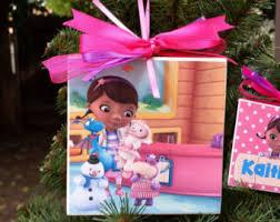 doc mcstuffins gift etsy