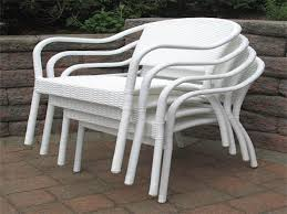 Resin Bistro Chairs Resin Wicker Outdoor Patio Furniture Resin Wicker Chairs On Sale