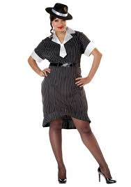 Plus Size Costumes 1920 U0027s Plus Size Costumes Costumelook