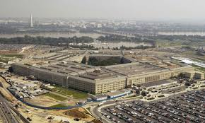 pentagon plan to move civilian workers outside the civil service