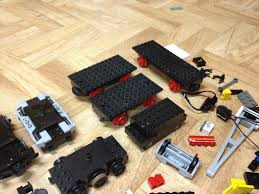Komplettk He Lego Bei 1000steine De Gemeinschaft Forum Re Lego