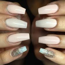 nails design long beautify themselves with sweet nails