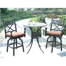 bar height outdoor chairs theadmin co
