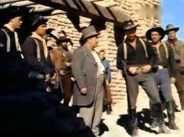 youtube film cowboy vs indian arrowhead 1953 full movie charlton heston full western movie