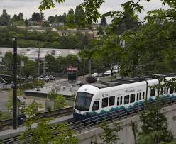 seatac light rail station light rail stations could open years earlier under new sound transit