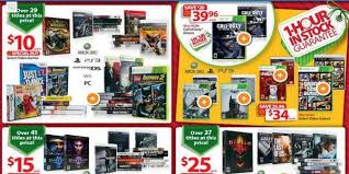best black friday 2014 gaming deals black friday no longer means