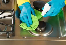 cleaning tips for kitchen vinegar cleaning tips around my family table