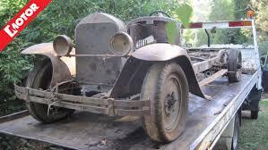 Barn Finds For Sale Australia Aussie U0027barn Find U0027 Car Worth Millions Motor