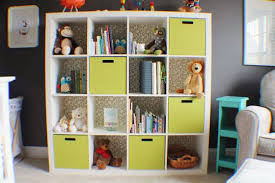 kids room storage ideas pink hearth wall decor sunny yellow wall