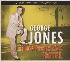Rocking Chair George Jones George Jones Cd Heartbreak Hotel Gonna Shake This Shack