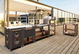 fresh ideas outdoor kitchen modular pleasing outdoor kitchen