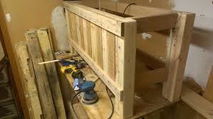 reclaimed planter box by james alberding lumberjocks com