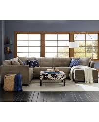 Macys Living Room Furniture Sofas Mesmerizing Macys Sectional Sofa For Best Living Room Decor