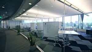 projects idea open floor plan office 2 making your space work