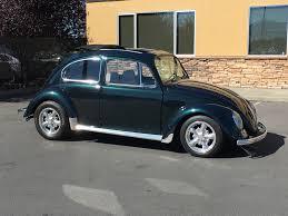 volkswagen beetle classic 1967 volkswagen beetle classic custom ragtop oval window 1967