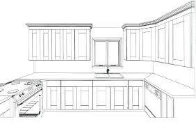 kitchen cabinets design layout u2013 colorviewfinder co