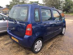 suzuki wagon r 1 3l manual in ashford kent gumtree