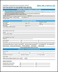 49 claim forms examples