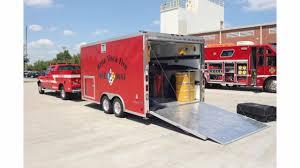 hazmat materials response firehouse
