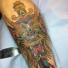 75 unique dragon tattoo designs u0026 meanings cool mythology 2018