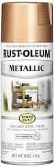 amazon com rust oleum 286564 stops rust vintage metallic spray