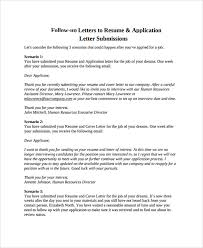 follow up resume email sle 28 images follow up call after cv