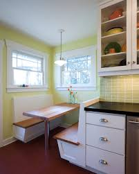 booth decorating ideas kitchen traditional with tile kitchen