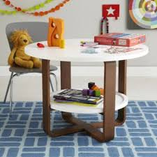 Land Of Nod Coffee Table - 16 best toddler table u0026 chairs images on pinterest children