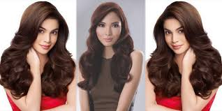 hair color for filipina woman hair color for filipina