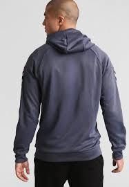 hummel hoodie ombre blue nasturtium men save off hu342g00m k11