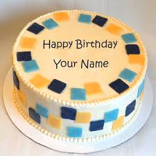 birthday special writing cake birthday