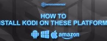 kodi for android how to install kodi 17 4 for android entertainmentbox