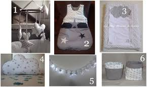 decoration nuage chambre bébé idées déco pour chambre bébé la box de pandore