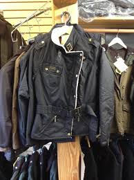 barbour blackwood station outfitters